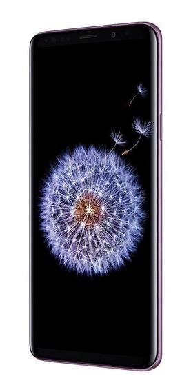 Samsung Galaxy S9+ Dual SIM 128 GB Roxo-lilás 6 GB RAM