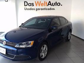 Volkswagen Jetta 2.5 Style 2013 55 Mil Km Seminuevo De Agenc