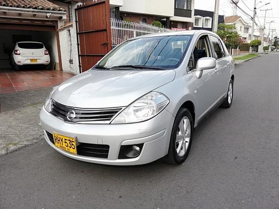 Nissan Tiida Sedan Premium