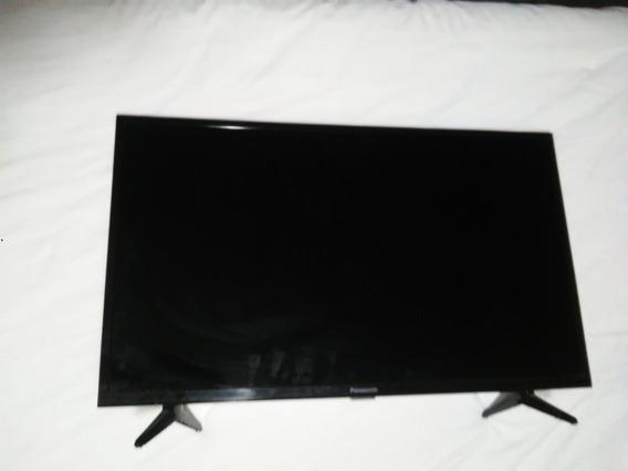 Tv Panasonic 32 Full Hd Smart Ler Anuncio