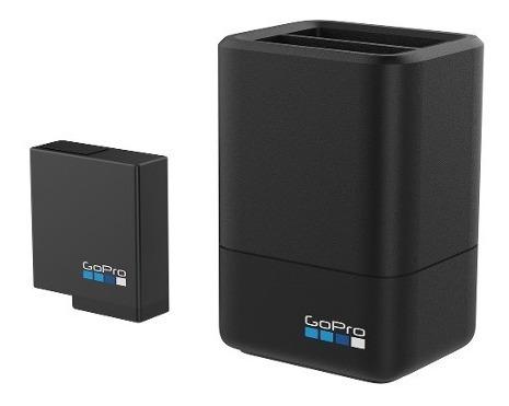 Cargador Dual (incluye Batería) Gopro Hero5 / 6 / 7