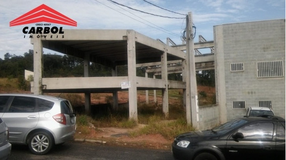 Galpão Em Fase De Construção Pre Moldado - Oportunidade - 630014f