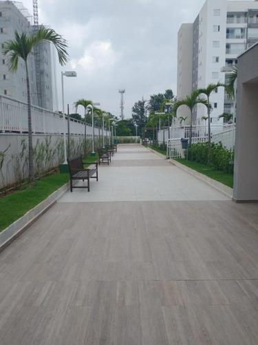 Imagem 1 de 27 de Apartamento No Ipiranga - Ap58670v