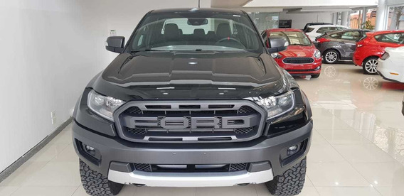 Ford Ranger Raptor 0km Entrega Inmediata As1