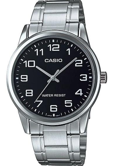Relógio Casio Masculino Casual Mtp-v001d-1budf