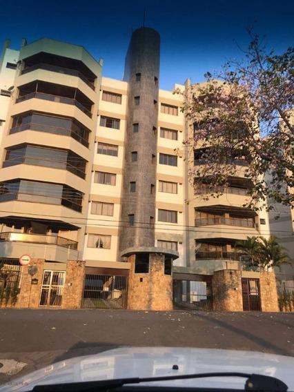 Apartamento Em Jardim Bela Vista, Valinhos/sp De 153m² 3 Quartos À Venda Por R$ 900.000,00 - Ap220426