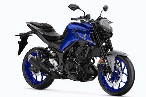 Imagen 1 de 10 de Moto Yamaha Mt03 0km
