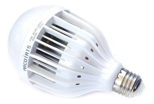 Lampadas Led Alta Potencia 20w 1800 Lúmens 10 Peças 6500k
