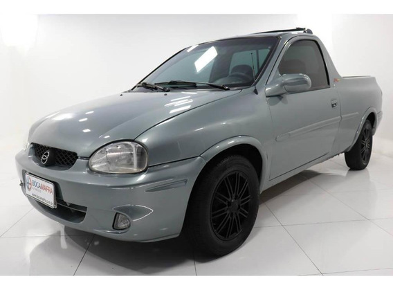 Chevrolet Corsa Pick-up Sport 1.6