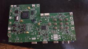 Placa Logica Principal Projetor Benq Mx713st 100% Testada
