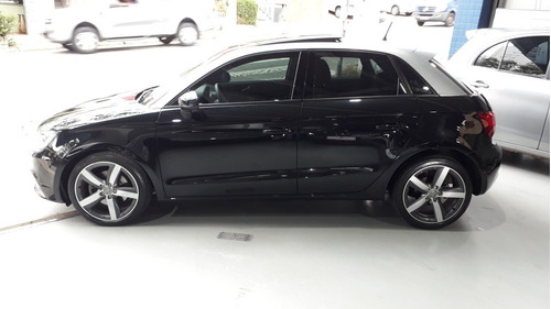 Audi A1 1.4 Tfsi Attraction S-tronic 5p 2015