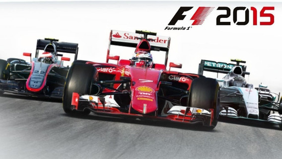 F1 2015 Pc Steam
