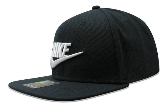 Gorra Nike Snapback Pro Futura Verde 891284