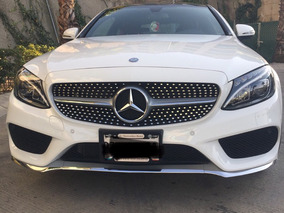 Mercedes Benz Clase C 2.0 250 Cgi Coupe At 2018