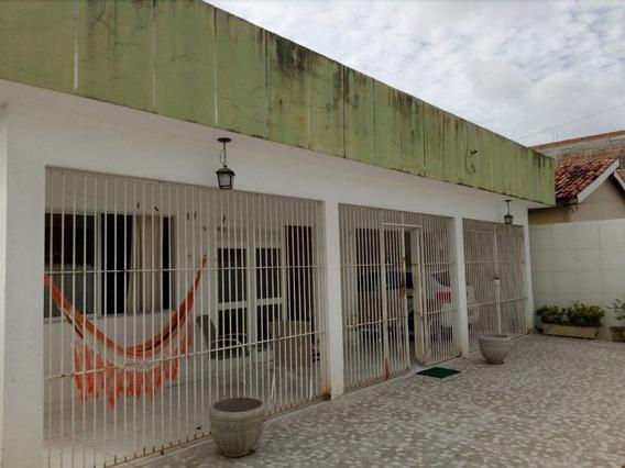 Casa Em Ponte Dos Carvalhos, Cabo De Santo Agostinho/pe De 230m² 3 Quartos À Venda Por R$ 380.000,00 - Ca149354