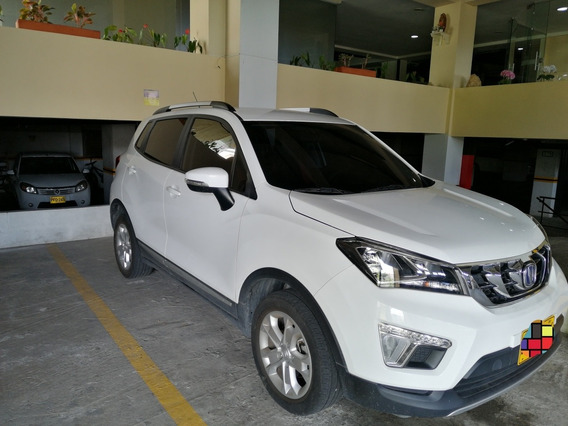 Changan 2019 Cs15lux