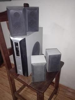 Sistema De Sonido (para Reparar)