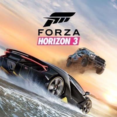 Forza Horizon 3 + 1 Jogo Gratis (mídia Física) Pc - Dvd