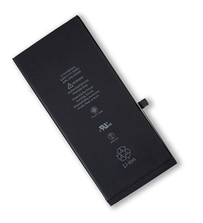 Bateria iPhone 7 Plus 7plus Com Garantia A1661 A1784