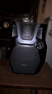Parlantes Panasonic Sb-ak70 3d Sound 160w Rms!