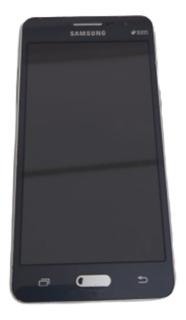 Celular Samsung Grand Prime P/ Reposição De Peças