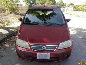 Fiat Idea Hlx (abs) - Sincronico