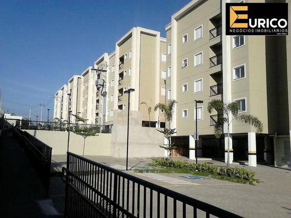 Apartamento A Venda No Residencial Campo Di Fiore - Ap00821 - 34354911