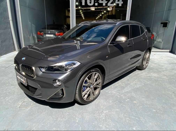 Bmw X2 M35i Dolar Billete