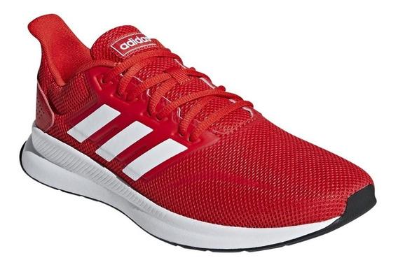 Zapatillas adidas Modelo Running Runfalcon - (36202)