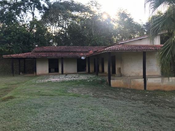 Chacara À Venda , Fazenda São José, Ref. 0575 M H
