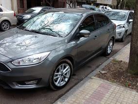 Ford Focus Iii 2.0 Se Plus Mt 2015