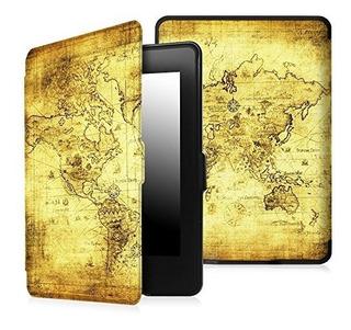 Fintie Case Para Kindle Paperwhite - Premium Thinnest Y Más
