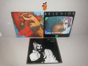 Lp Belchior - Alucinação Todos Os Cenas - Ler O Anuncio