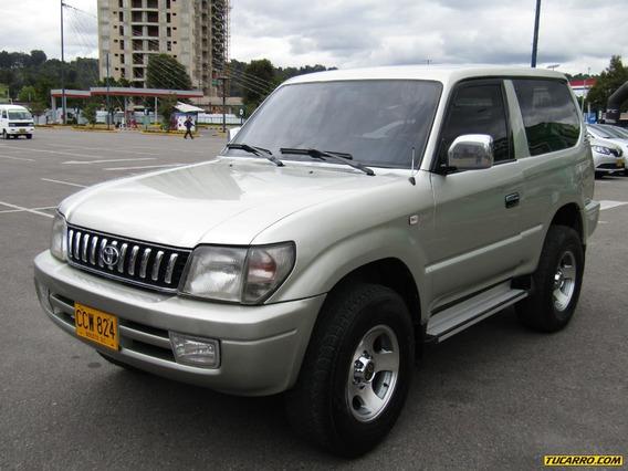 Toyota Prado Sumo Mt 2700cc Aa 4x4 3p
