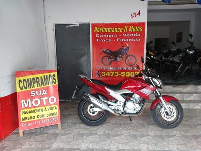 Yamaha Fazer 250 2014 Financiamos 48x