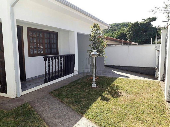 Casa Jardim Chapadão A Venda - Ca13886