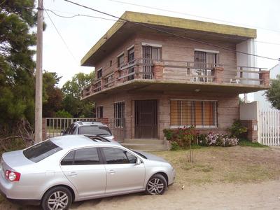 Casa Con Parque 1 Cuadra Del Mar 9 Pers. 28 Y 1 Las Toninas