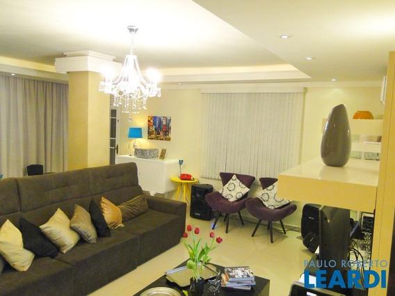 Casa Assobradada - Jardim São Paulo(zona Norte) - Sp - 498177