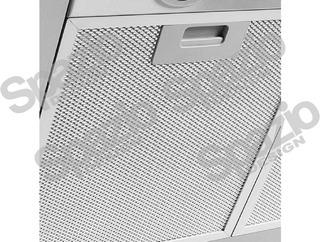 Kit 2 Filtros Metálicos (alumínio) Para Coifas Cata