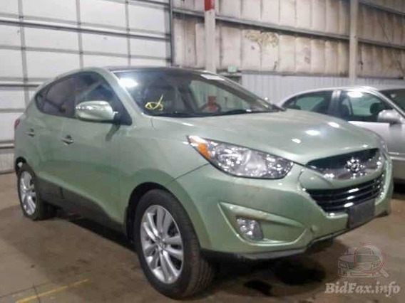 Hyundai Tucson Koreana