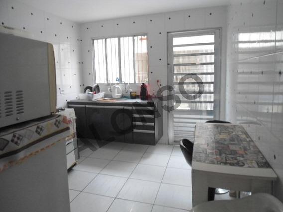 Casa Para Venda, 2 Dormitórios, Vila Indiana - São Paulo - 15669