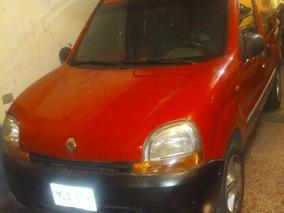 Renault Kangoo 8 Válvulas 1.4