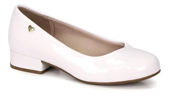 Sapato Molekinha Infantil Feminina 2528.100