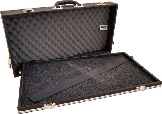 Case Flat Para Pedaleira Zoom G5n Luxo Pronta Entrega