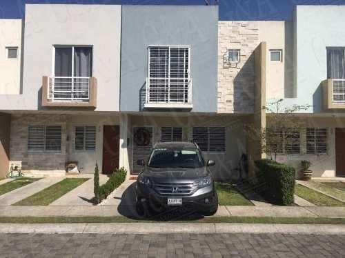 Hermosa Casa En Coto Privado En Arroyo Seco