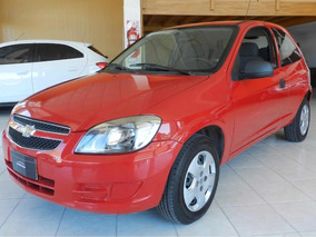 Chevrolet Celta 1.4 Ls Aa+dir 2013