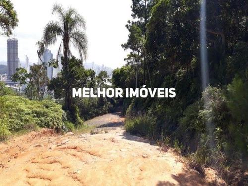 Terreno No Bairro Da Barra Em Balnário Camboriú/sc - 1084