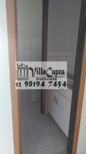 Comercial Para Locação Em São José Dos Campos, Parque Residencial Aquarius, 1 Banheiro - 410a_1-1817414