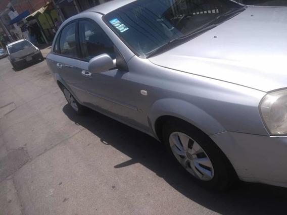 Chevrolet Optra 2.0 A Mt 2009