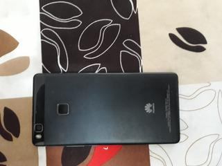Liquido Huawei P9 Lite!!